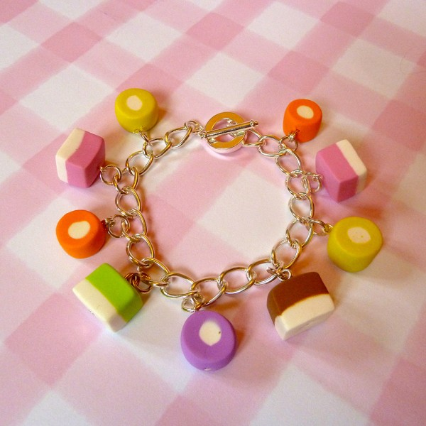 Dolly Mix Bracelet