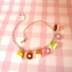 Dolly Mix Necklace
