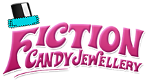 Fiction Candy Jewellery